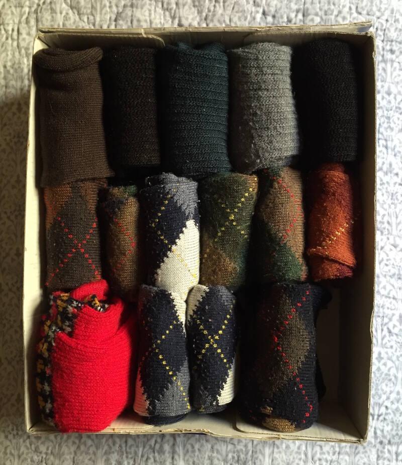 La magia del orden ordenar con el m todo marie kondo - Ideas para ropa ...