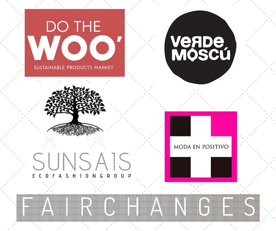 Tiendas de moda sostenible