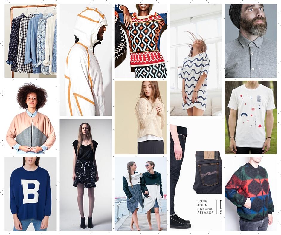 Tiendas online de moda sostenible