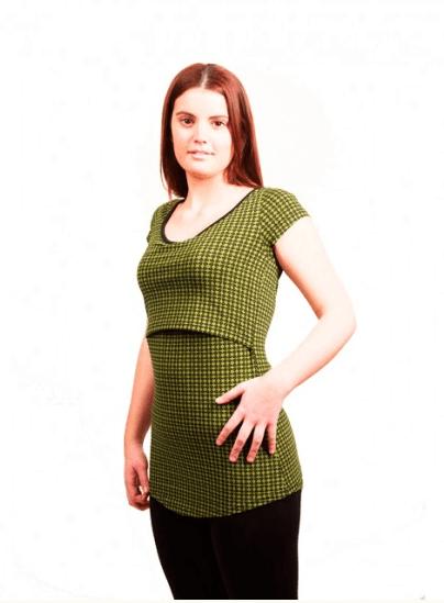 ropa ecológica para embarazada