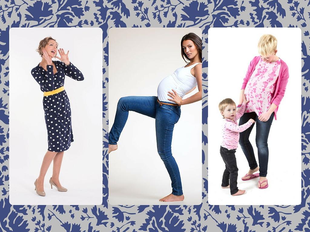ropa ecológica para embarazadas