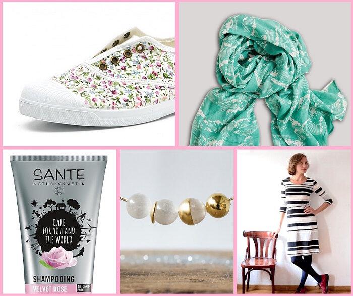 regalos sostenibles para el Día de la Madre