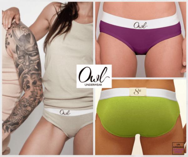 Marcas de ropa interior ecologica para mujeres y hombres for Ropa interior de algodon