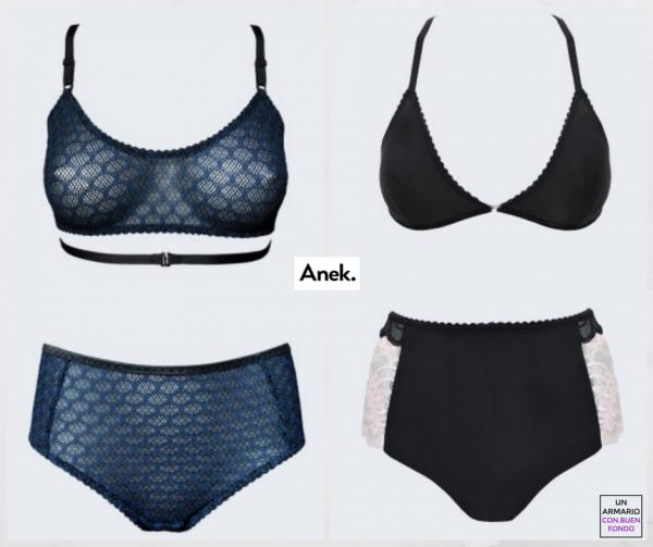 ropa interior ecológica mujeres