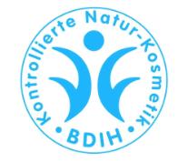 sello cosmética natural
