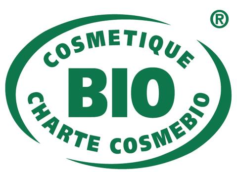 sello cosmetica ecológica