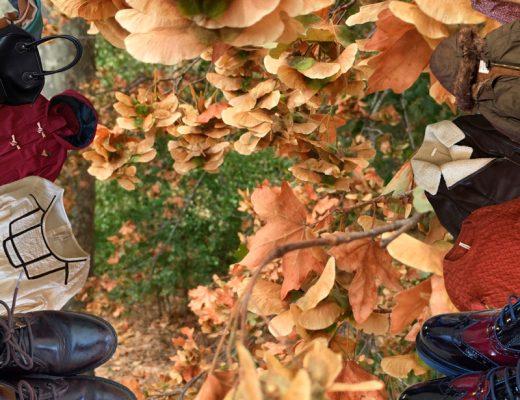 armario cápsula otoño 2016