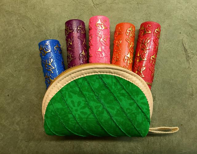 pintalabios marroquí